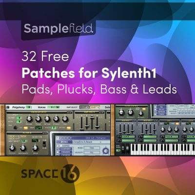 Samplefield-Free-Sylenth1